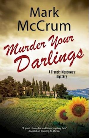 Murder Your Darlings