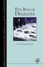 Box of Delights af John Masefield