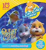 ZhuZhu Pets Quest for Zhu (10 Minute Tales) af Egmont UK Ltd