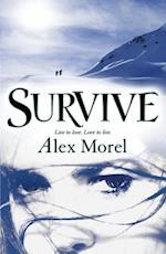 Survive af Alex Morel