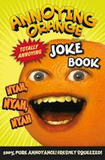 Annoying Orange Totally Annoying Joke Book af Egmont UK Ltd