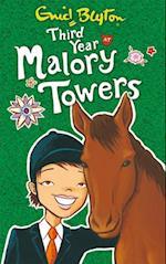 Third Year at Malory Towers (Malory Towers)