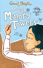 Second Form at Malory Towers (Malory Towers)