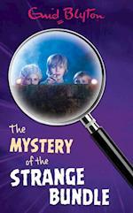 Mystery of the Strange Bundle (Mystery Series)