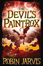Devil's Paintbox (The Witching Legacy)
