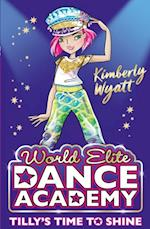 Tilly's Time to Shine (World Elite Dance Academy)