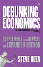 Debunking Economics (Supplement to the Revised and Expanded Edition)