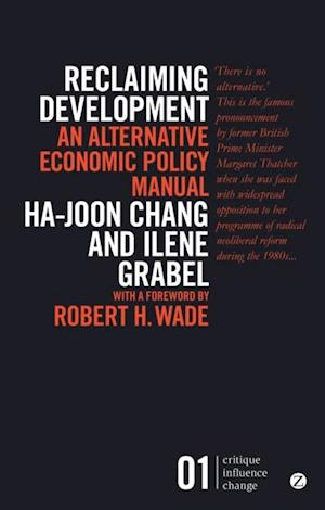 Reclaiming Development af Ha Joon Chang