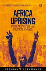 Africa Uprising (African Arguments)