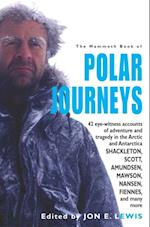 Mammoth Book of Polar Journeys (Mammoth Books)