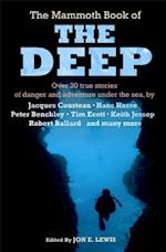 Mammoth Book of The Deep (Mammoth Books)