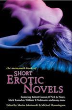 Mammoth Book of Short Erotic Novels (Mammoth Books)