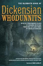 Mammoth Book of Dickensian Whodunnits (Mammoth Books)