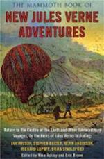 Mammoth Book of New Jules Verne Stories (Mammoth Books)