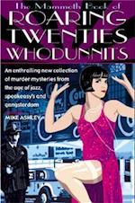 Mammoth Book of Roaring Twenties Whodunnits (Mammoth Books)