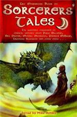 Mammoth Book of Sorceror's Tales (Mammoth Books)