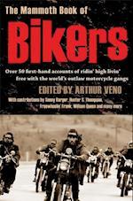 Mammoth Book of Bikers (Mammoth Books)