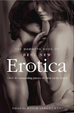 Mammoth Book of Best New Erotica 11 (Mammoth Books)