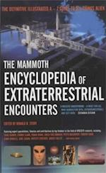 Mammoth Encyclopedia of Extraterrestrial Encounters (Mammoth Books)