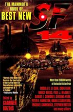 Mammoth Book of Best New SF 14 af Gardner Dozois