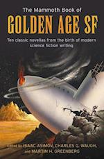 Mammoth Book of Golden Age (Mammoth Books)