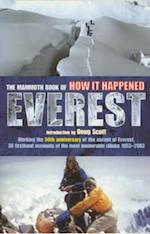 Mammoth Book of How it Happened - Everest