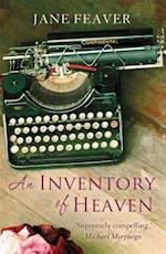 An Inventory of Heaven