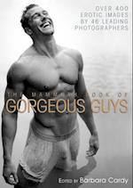 Mammoth Book of Gorgeous Guys