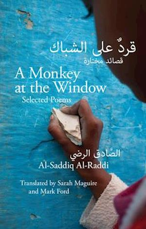 Bog, paperback A Monkey at the Window af Al-Saddiq Al-Raddi