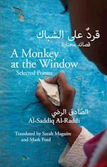 Monkey at the Window af Al-Saddiq Al-Raddi
