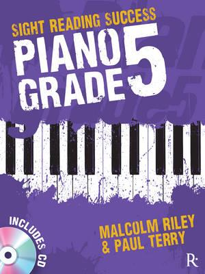 Sight Reading Success: Piano Grade 5