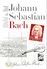 New Illustrated Lives of Great Composers: Bach af Tim Dowley