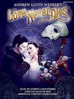 Love Never Dies af Andrew Lloyd Webber