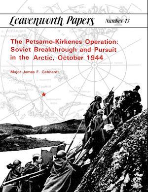 The Petsamo-Kirkenes Operation