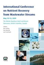 International Conference on Nutrient Recovery From Wastewater Streams Vancouver, 2009
