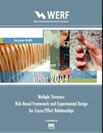 Multiple Stressors (WERF Research Report Series)