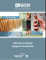 Global Lessons for Watershed Management in the United States (WERF Research Report Series)