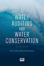 Water Auditing and Water Conservation