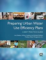 Preparing Urban Water Use Efficiency Plans
