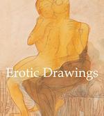 Erotic Drawings (Mega Square)
