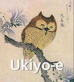 Ukiyo-E af Edmond de Goncourt