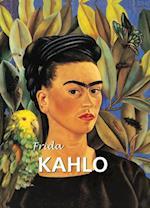 Frida Kahlo (Great Masters)