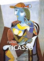 Pablo Picasso (Great Masters)