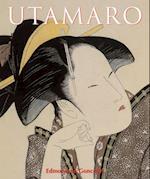 Utamaro af Edmond de Goncourt