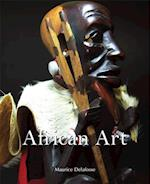 African Art af Maurice Delafosse