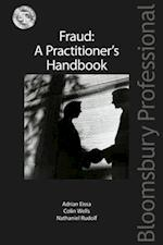 Fraud: A Practitioner's Handbook (Criminal Practice Series)