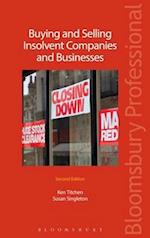 Buying and Selling Insolvent Companies and Businesses