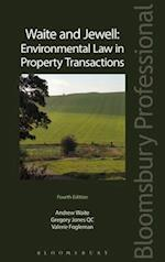 Environmental Law in Property Transactions
