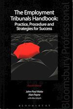 The Employment Tribunals Handbook