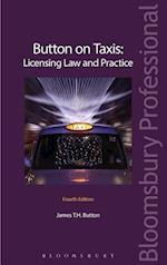 Button on Taxis: Licensing Law and Practice